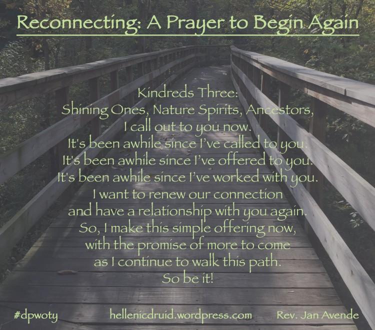 Reconnecting Expiation