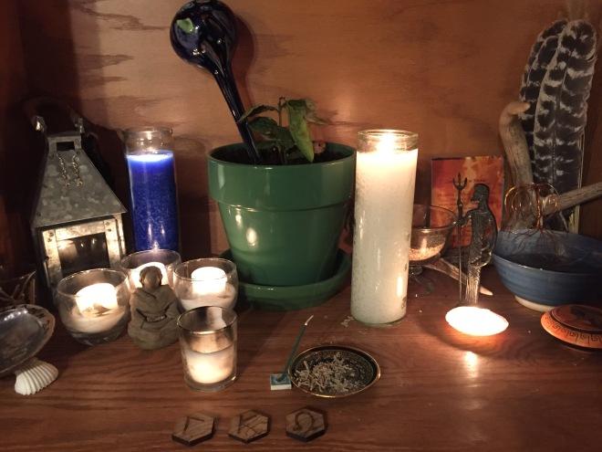 Home Shrine