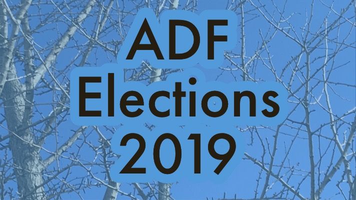 ADF Elections 2019