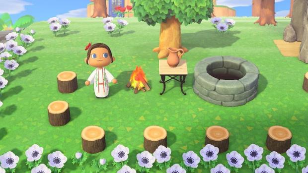 Animal Crossing Druid